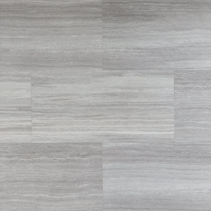 Travertine Mist Rigid Core Luxury Vinyl, Black Travertine Laminate Flooring