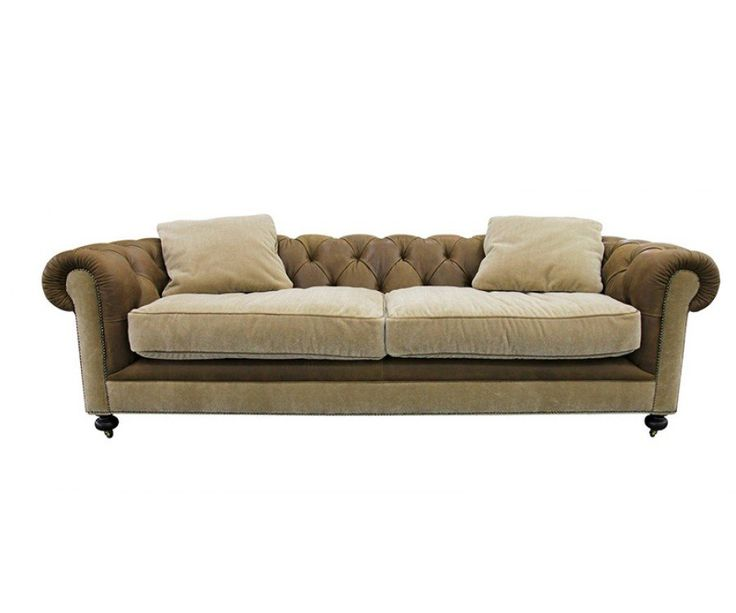 Tetrad International   Cornelia Sofa