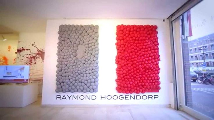 Modern Contemporary Art Collection Raymond Hoogendorp