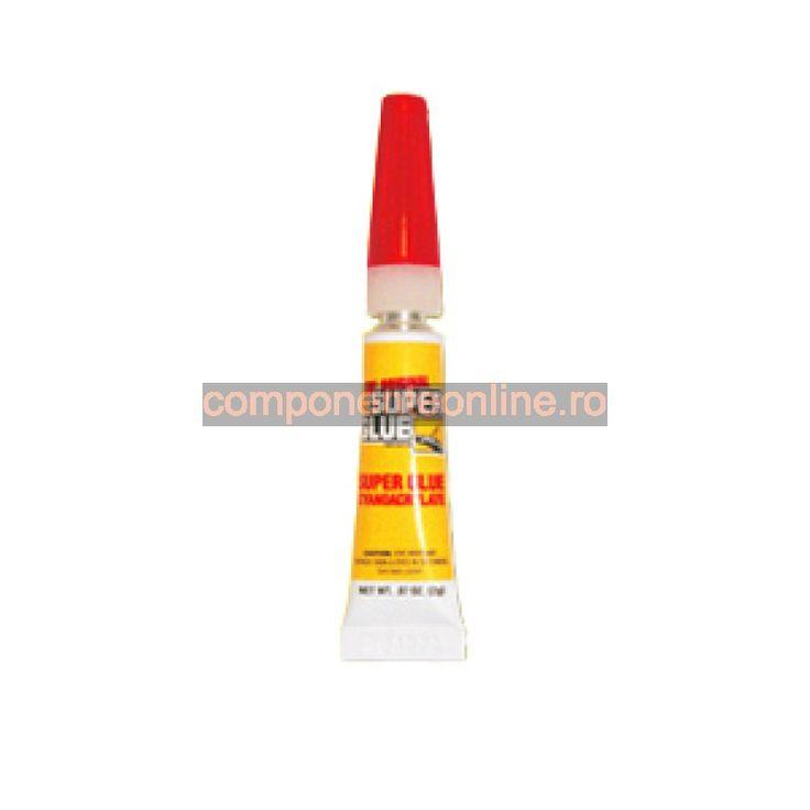 Adeziv rapid super glue - 200820