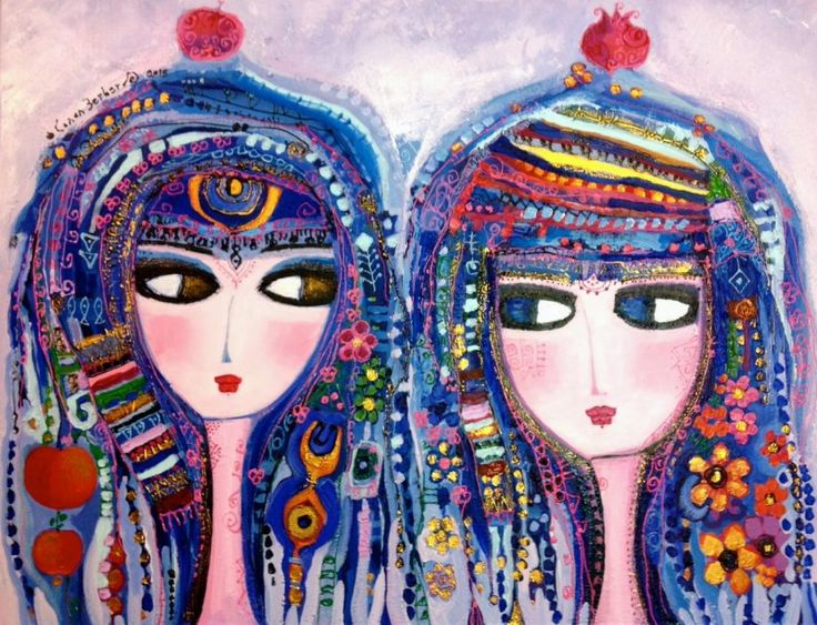 By Canan Berber