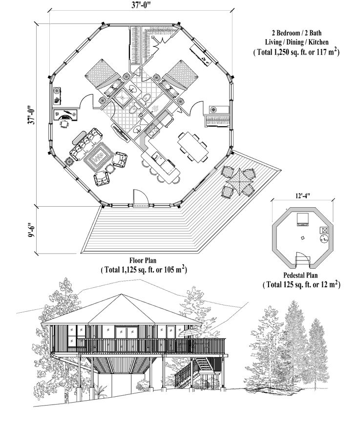 100 ideas to try about prefab tiny homes tiny house for 1250 sq ft bungalow house plans
