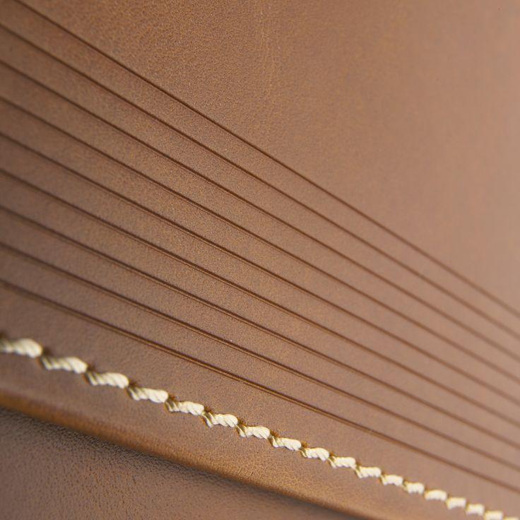 Materials: PU leather, EVA foam insert, rigid box embellished with zinc alloy medals. Markets: UK