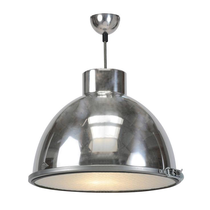 40 best kitchen lights images on pinterest pendant lamps inspired by traditional factory fittings the giant metal pendant shades bring a clean lined mozeypictures Image collections