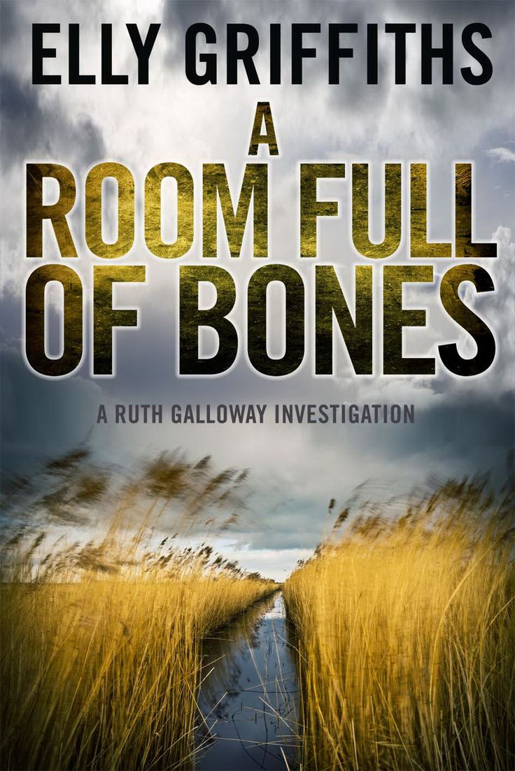 Elly Griffiths Writes A Great Mysteryis Is # 4 In Her Ruth Galloway  Series