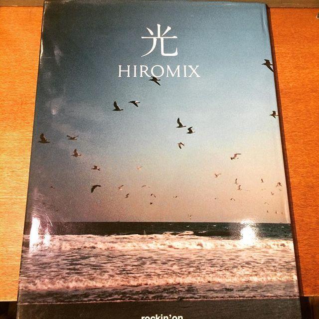 ヒロミックス写真集「光/HIROMIX」 | 古本トロニカ 通販オンラインショップ | 美術書・写真集・リトルプレス販売