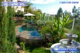 An Intimate Garden  Swan Pools Gallery