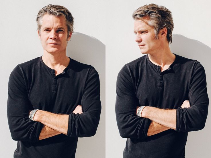 Santa Clarita Diet's Timothy Olyphant Has Some Serious Respect for Drew Barrymore's Stomach
