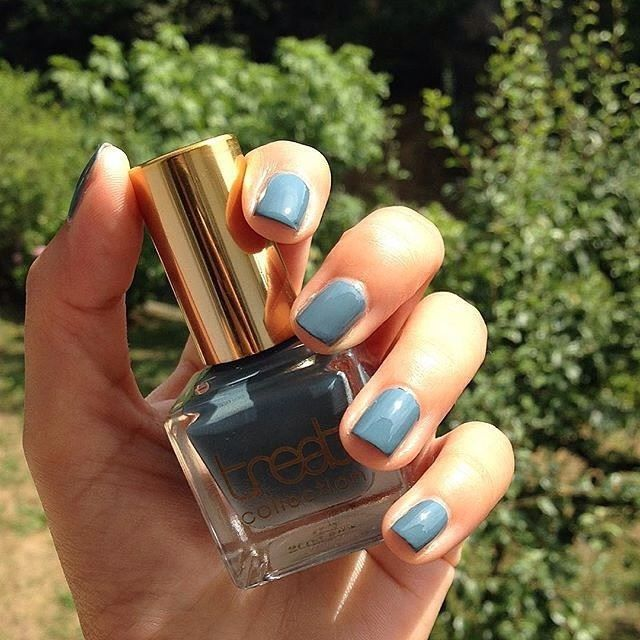 8 best Natural Nails images on Pinterest | Natural color nails ...