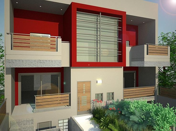 Residence in Chalandri, Athens, Greece - Design by Harry Papaioannou & Associates