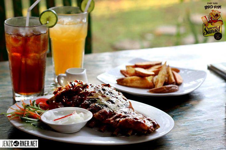 Warung Sunset Chef Yudi Jl. Sunset Road Badung – Bali ph. +62 (361) 894 7322