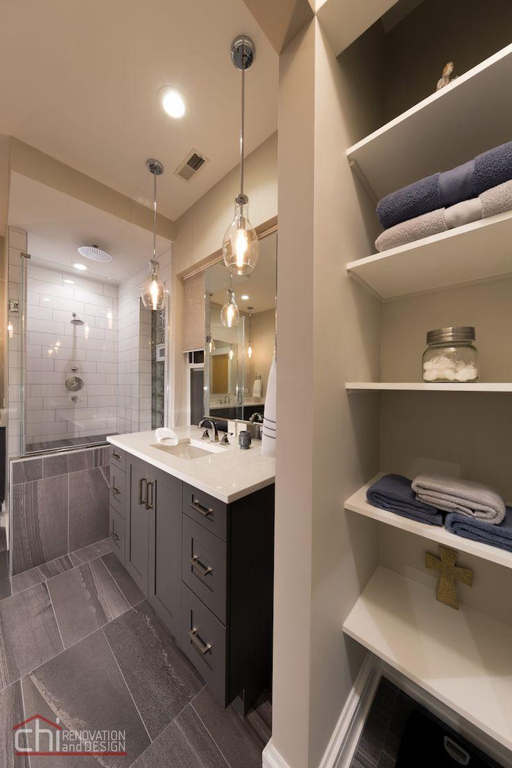 209 Best Bathrooms  Chicago Images On Pinterest  Chicago Loop Prepossessing Bathroom Designer Chicago Design Inspiration