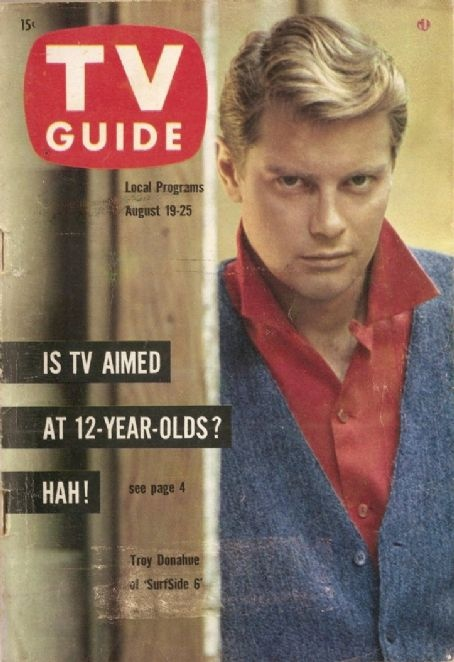 Troy (MO) United States  City pictures : 1000 images about TV Guide & Magazine!!!! on Pinterest | Tv Guide ...