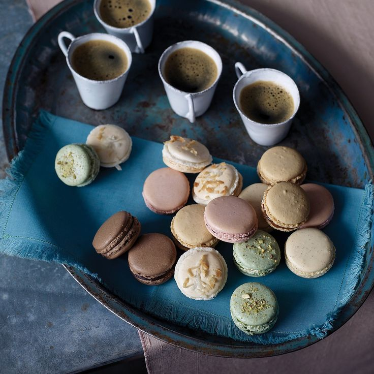 105 best French Macarons s'il vous plait images on ...