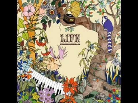 Kenichiro Nishihara feat. Kissey Asplund - Life