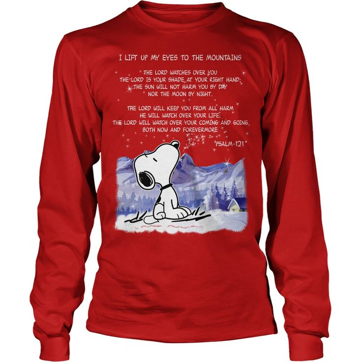 A BLESSING GIVEN  SNOOPY SHIRT