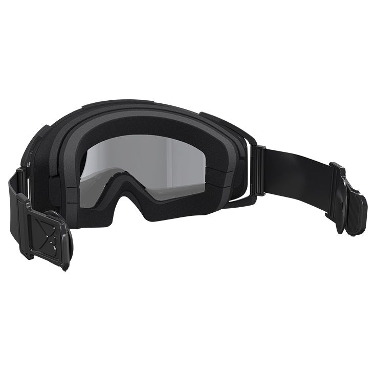 CKX - Snow Goggles - TITAN (210 degrees field of view) - Inside view - kimpexnews.com