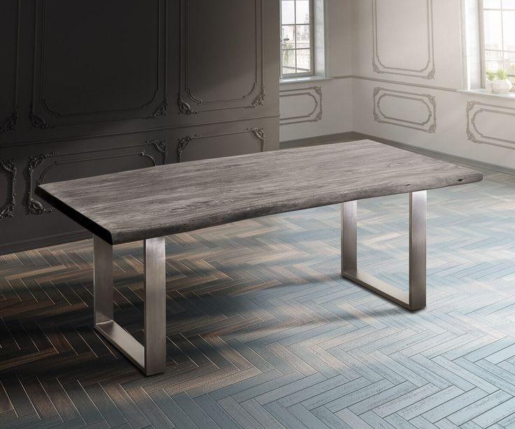 más de 25 ideas increíbles sobre esstisch massivholz en pinterest, Esstisch ideennn