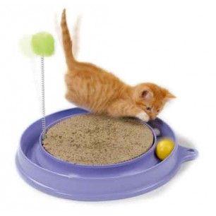 Jeux pour chat sur Animalerie boutique