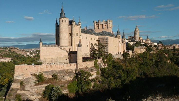 Segovia, Španielsko
