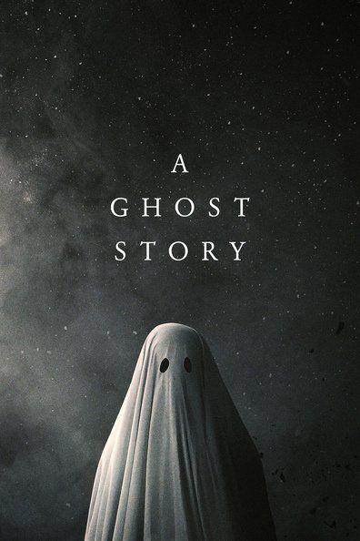 Un músico muere en un accidente de coche y vuelve como un fantasma a la casa en la que vivía con su mujer.