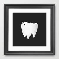 bonsFrames Art Prints, Art Imitation, Bears Frames, Frames Prints, 20 Frames, Molar Bears, Tooth Art, Framed Art, Framed Prints