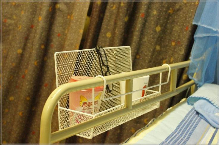 John Deere Bunk Bed Kit : Bedroom bedside shelf dorm room ideas pinterest