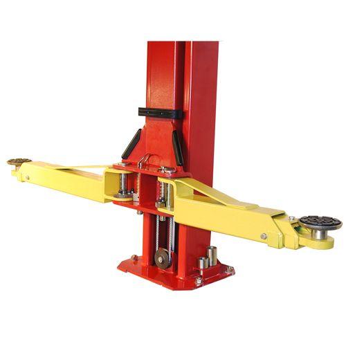 Derek Weaver Company, Inc. - Weaver® W-9D Overhead 2 Post Car Lift, $1,895.00 (https://www.derekweaver.com/rodders-garage/2-post-lifts/weaver-w-9d-overhead-2-post-car-lift/)
