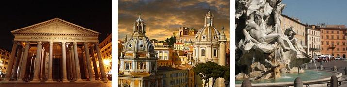 Rome City Breaks Deal