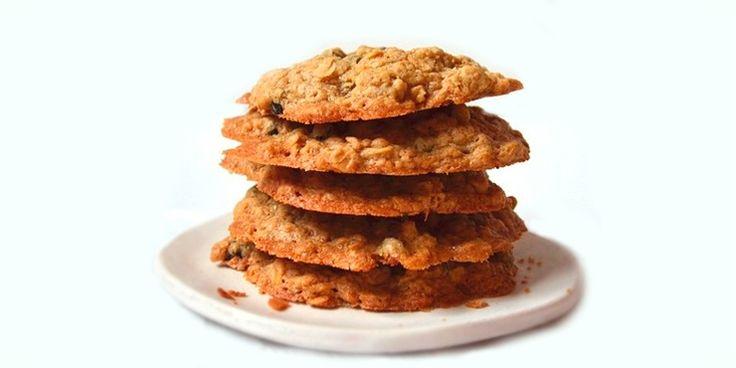 ¡Haz tus propias galletas para adelgazar!
