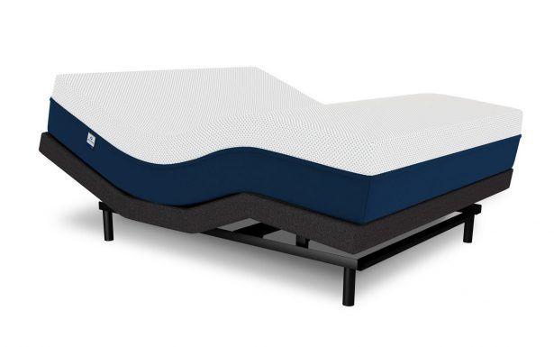 Matching Mattresses 7 Savillefurniture In 2020 Adjustable Beds Adjustable Bed Frame Comfort Mattress