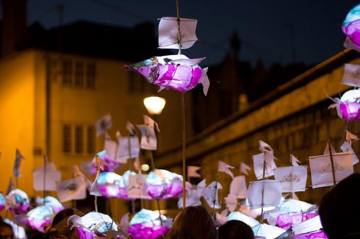Light Parade