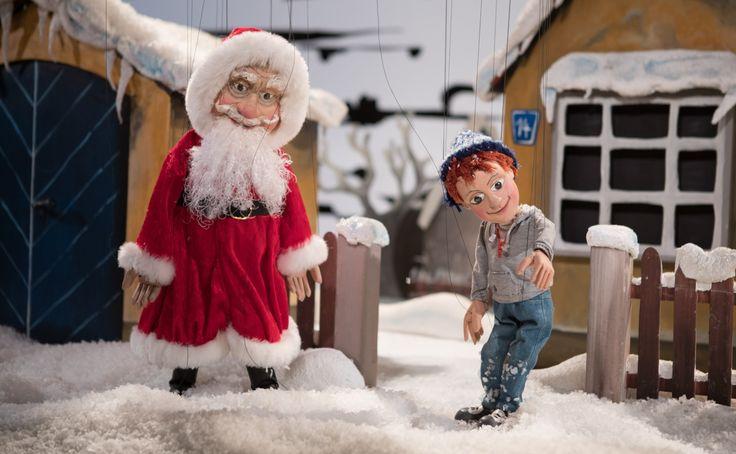 11 Weihnachtsfilme für die ganze Familie