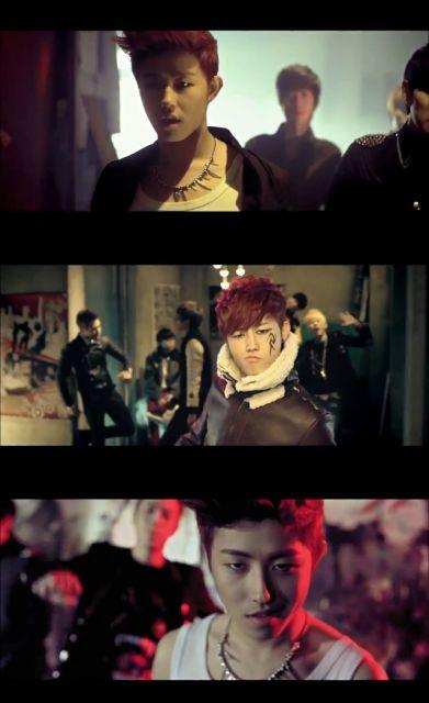 NalinA  U-Kwon- ...U Kwon Block B Nalina