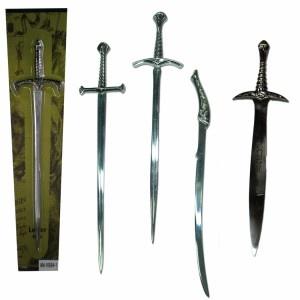 5 Miniespadas (señor de los Anillos) - Tienda Medieval