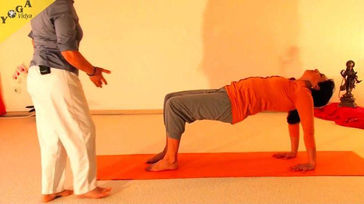 Yoga curso principiantes yoga en espagnol yoga yoga yoga principiantes y videos yoga - Clases de yoga en casa ...