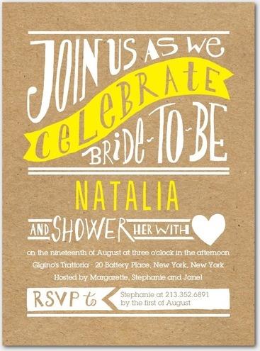 Possible invite