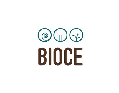 """Check out new work on my @Behance portfolio: """"Branding_bioce"""" http://on.be.net/1IfbXF8"""