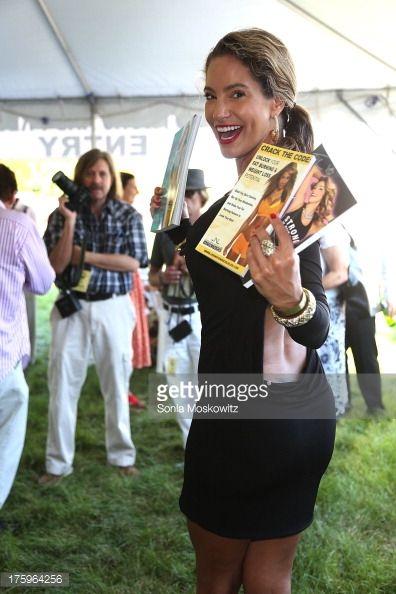 News Photo : Jennifer Nicole Lee attends East Hampton...