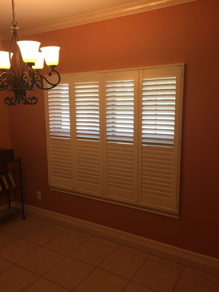 31 Best Images About Plantation Shutters On Pinterest