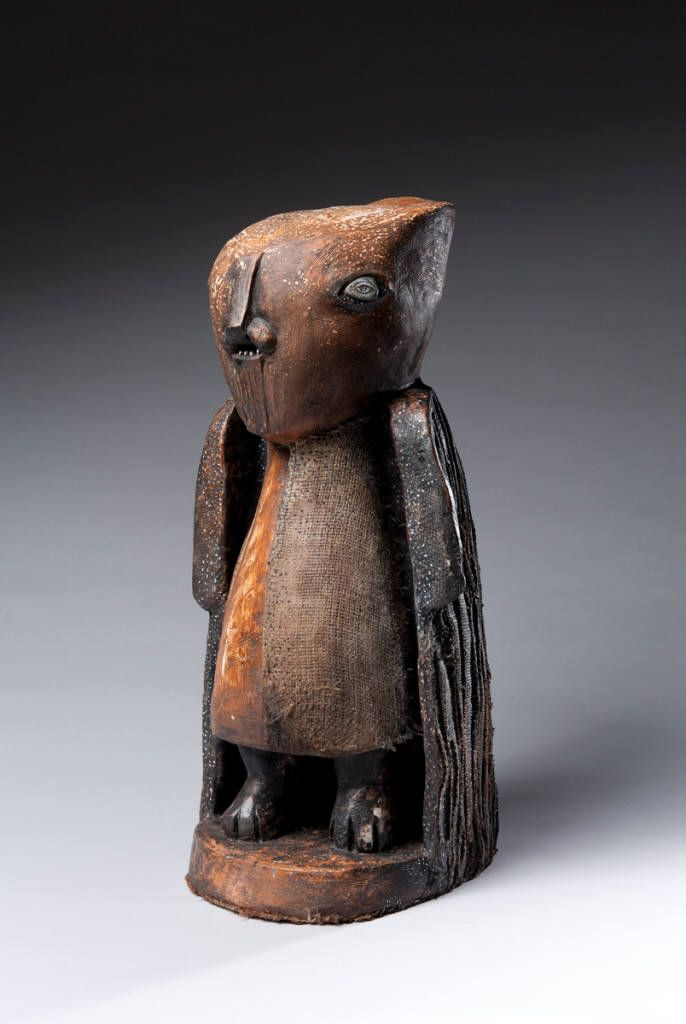 Artist: Kerry  Jameson, Title: Owl