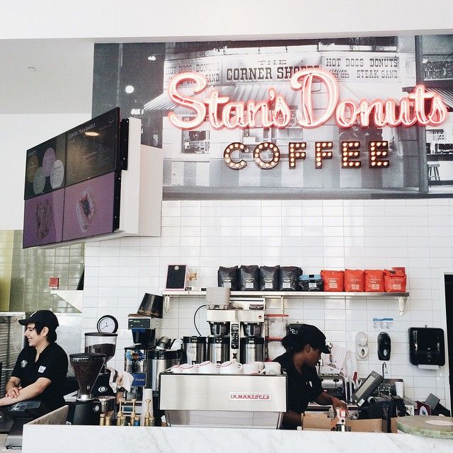 Stan's Donuts | Chicago
