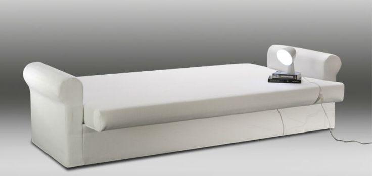 Box-Home • Καναπές - Κρεβάτι Genesis