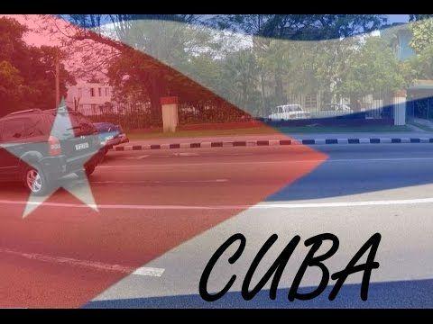 ▶ Enchanting Cuba - YouTube