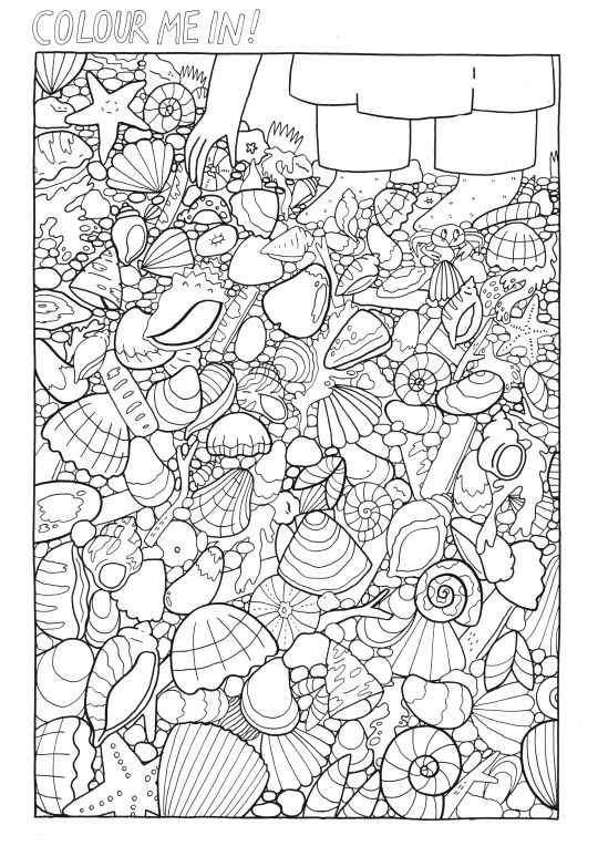The sad ghost club blog coloring pages pinterest Coloring book club for adults