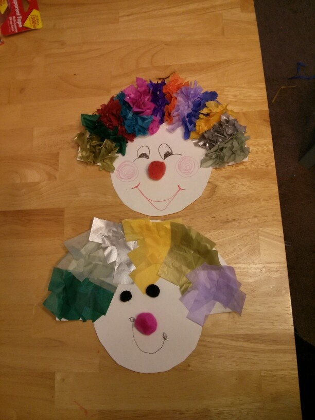 carnival themed craft ideas best 25 circus theme crafts ideas only on 3509