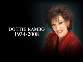Dottie Rambo Dies in MO Bus Wreck - Christian World News - CBN News - Christian News 24-7 - CBN.com