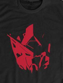 Gundam Exia - T-Shirt