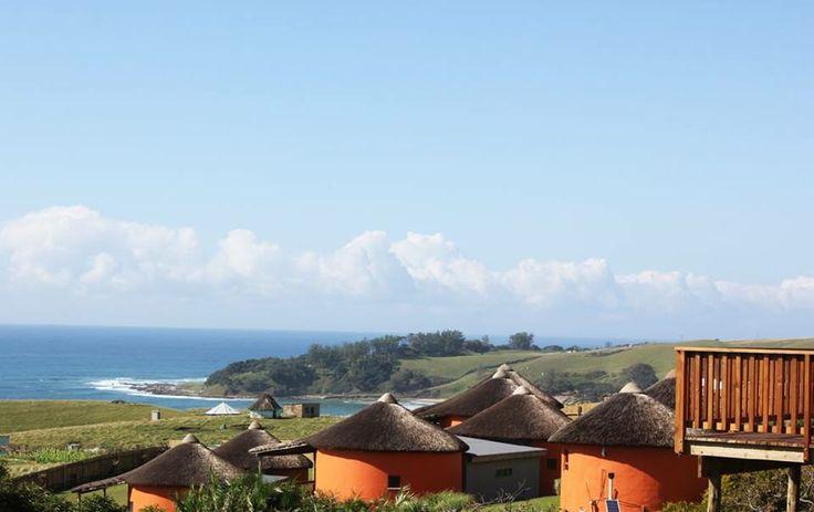 Swell Eco Lodge Accommodation South Africa Travel, Transkei, Wild Coast