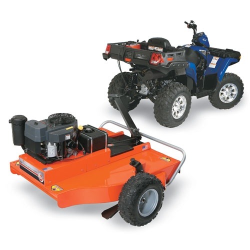 Brush Hog 15hp Pull Behind Mower Dr Power Equipment